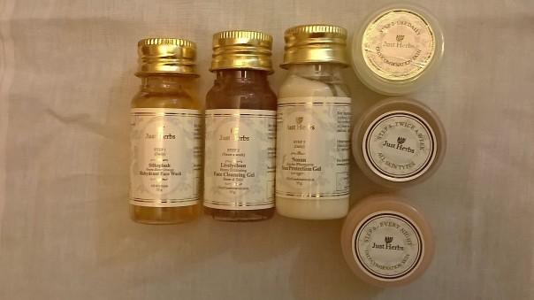 Just Herbs Set | mitzitup.com