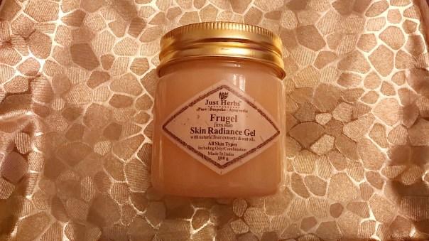 Just Herbs Frugel | mitzitup.com