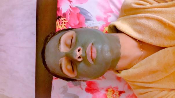 Sea Soul Dead Sea Facial Mud Mask | mitzitup.com