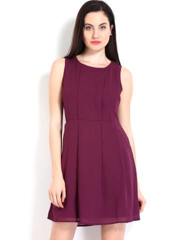 United-Colors-Of-Benetton-Purple-Fit--Flare-Dress_1_4a7ca9c11260300160ca8fd1a8278e85_mini