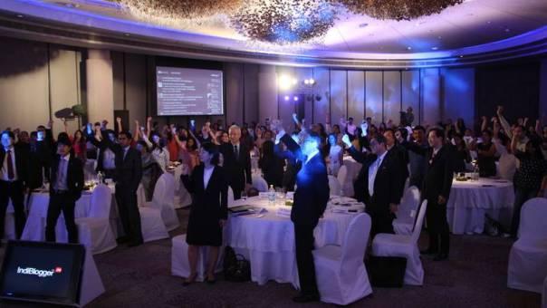 Kose India Launch | miztitup.com