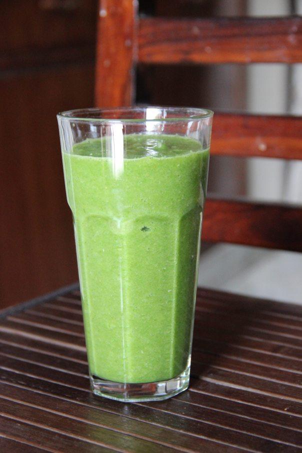 Green Juice | mitzitup.com