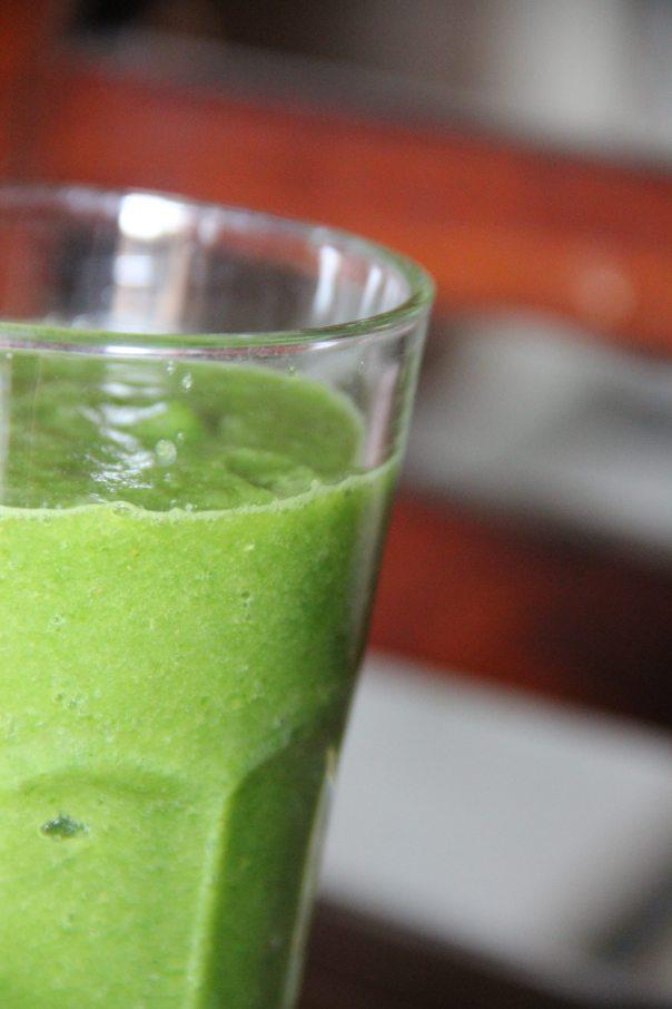 Green Juice   mitzitup.com
