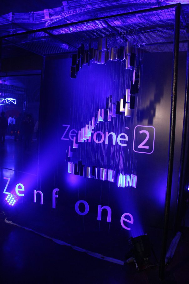 Zenfone 2 Launch | mitzitup.com
