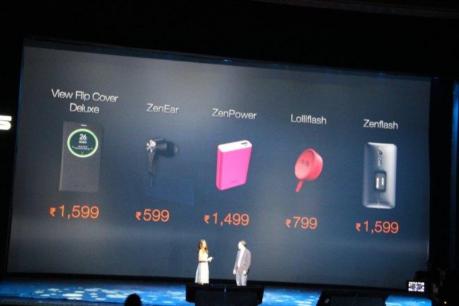 zenfone2 Launch | mitzitup.com