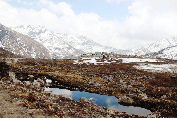 Nathula Pass, Sikkim| mitzitup.com