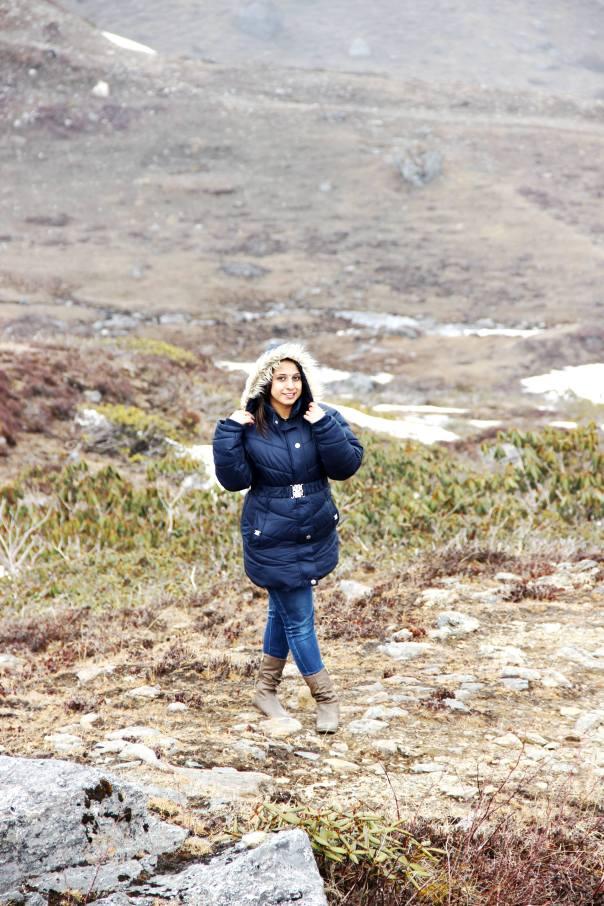 Nathula Pass, Sikkim | mitzitup.com