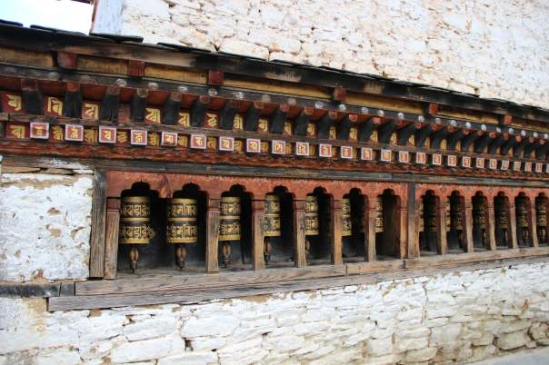 Changankha Lakhang, Bhutan| mitzitup.com