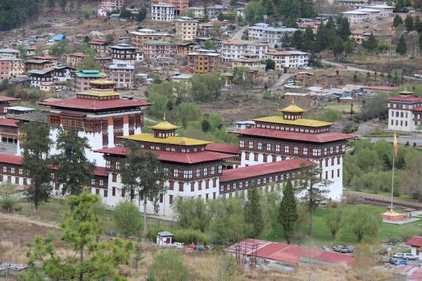 Bhutan Itenary | mitzitup.com