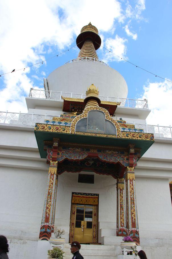 Chorten Memorial, Bhutan | mitzitup.com