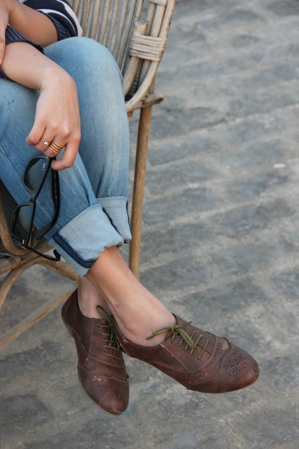 Menswear Inspiration | mitzitup.com