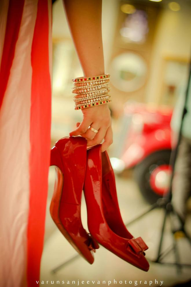 Red Pumps| mitzitup.com