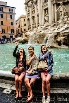 Italy Girls Trip inspiration | mitzitup.com