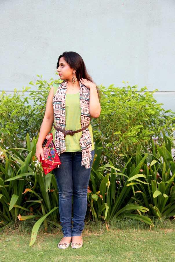 Summer Day-Wear look   mitzitup.com